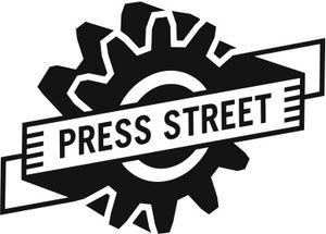 Press Street Logo