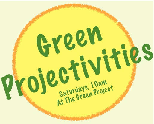 Green projectivities